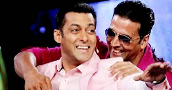 Say what! Salman Khan and Akshay Kumar confirmed for Dhoom 4? These viral posts suggest so
