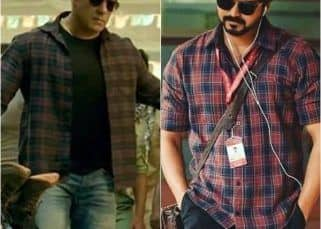 Salman Khan asks Master team to rewrite the script of Thalapathy Vijay starrer because of THIS reason?