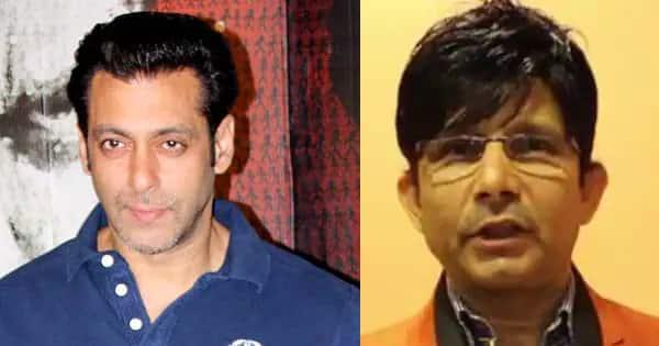 Radhe actor seeks contempt action against KRK for making defamatory remarks