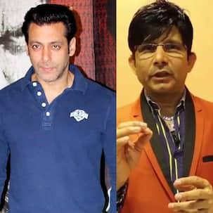 Salman Khan vs Kamaal R Khan court case: Radhe actor seeks contempt action against KRK for making defamatory remarks