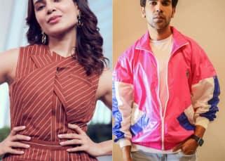 Samantha Akkineni wants to do a Bollywood film with Rajkummar Rao? Here's what we know