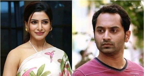 Samantha Akkineni signs new pan-India web series. Raj and DK drop hint on The Family Man season 3, Fahadh Faasil's Malik to release on OTT and more