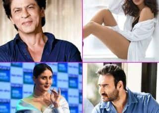 Shah Rukh Khan-Ajay Devgn से लेकर Priyanka Chopra-Kareena Kapoor तक, इन सेलेब्स ने एक-दूसरे संग दोबारा काम ना करने की खाई कसम, देखें फोटोज
