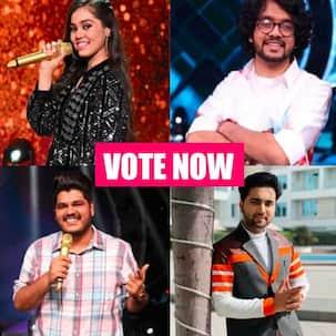 Indian Idol 12: Shanmukhapriya, Nihal Tauro, Mohd. Danish or Ashish Kulkarni – who should eliminated this week? Vote now