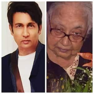 Shekhar Suman की मां का निधन, एक्टर ने इमोशनल पोस्ट में लिखा, 'अनाथ हो गया...'