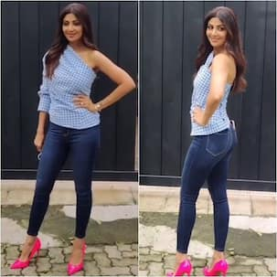 'She looks like a 25-year-old girl,' Shilpa Shetty leaves fans gushing about her AGELESS beauty – watch video