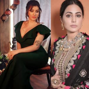 Shilpa Shinde, Hina Khan, Sunil Grover and other celebs who left TV shows following a tiff with makers – view pics