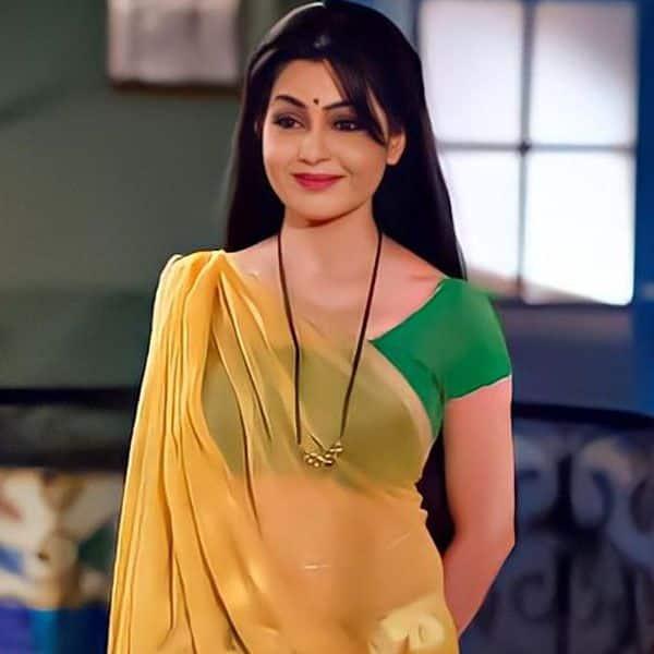 Shubhangi Atre aka Angoori Bhabhi