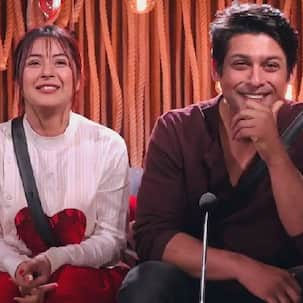 Throwback: Top 5 Sidharth Shukla and Shehnaaz Gill moments from Bigg Boss 13 that left fans shipping for them