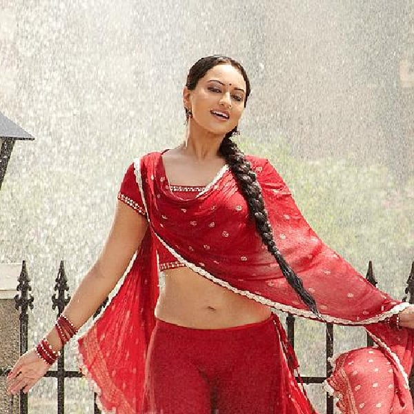 Sonakshi's fat to fab journey!