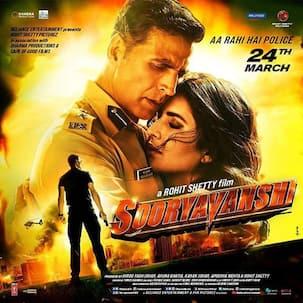 Sooryavanshi: Akshay Kumar और Katrina Kaif स्टारर फिल्म की रिलीज डेट हुई कन्फर्म? इस दिन बजेंगी सिनेमाघरों में तालियां