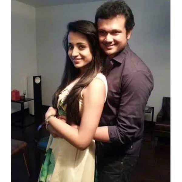 Trisha Krishnan-Varun Manian