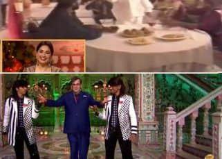 Dance Deewane 3 Promo: 'चोली के पीछे' गाने पर Subhash Ghai ने दिए थे Madhuri Dixit को टिप्स, सामने आया अनसीन वीडियो