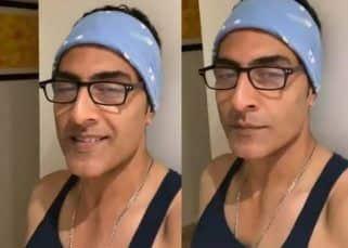 Rupali Ganguly संग कोल्ड वॉर की खबरों के बीच Sudhanshu Pandey ने शेयर किया वीडियो, रातों रात हुआ वायरल