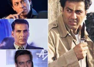 Sunny Deol के दुश्मनों की लिस्ट में शामिल हैं Bollywood के ये 5 एक्टर्स, Shah Rukh Khan की वजह से फाड़ ली थी अपनी जींस