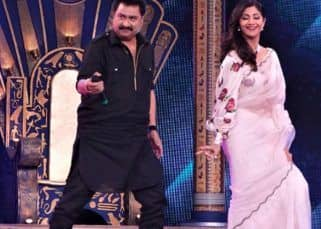 Super Dancer Chapter 4: Shilpa Shetty and Kumar Sanu bring the house down with their jugalbandi act – view pics