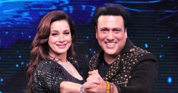 Govinda and Neelam pick THIS contestant as the country's mini-Hrithik Roshan