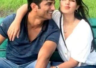 Remembering Sushant Singh Rajput: Rhea Chakraborty pens a heartbreaking note for the Chhichhore actor; says, 'There is no life without you'