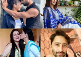 Jennifer Winget, Shaheer Sheikh, Surbhi Chandna and more – meet the TV Instagrammers of the week
