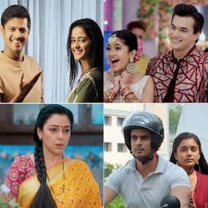 Yeh Rishta Kya Kehlata Hai, Ghum Hai Kisikey Pyaar Meiin, Anupamaa – gear up for some MAJOR TWISTS in your favourite shows today