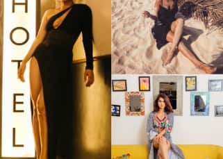 Nia Sharma, Jennifer Winget and more TV actresses with the sexiest legs – view pics