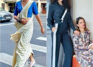 Rangoli Chandel calls Taapsee Pannu a talentless, 'creepy fan' of Kangana Ranaut; DELETES her post later