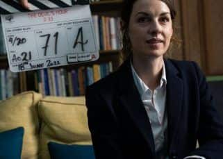 The Devil's Hour: Doctor Who's Peter Capaldi and Patrick Melrose's Jessica Raineto headline Amazon Prime's 6-part mind-bending horror web series – plot and cast details inside