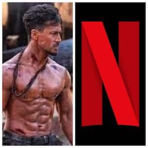 Tiger Shroff जल्द करेंगे OTT पर डेब्यू, Netflix के साथ साइन की करोड़ों की डील !!