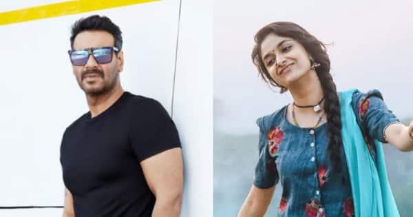 Girlistan - Ajay Devgn not keen on OTT releases, KRK's prediction for Sooryavanshi, 83, Bell Bottom and more
