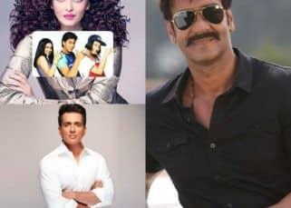 Trending Entertainment News Today: Fans want Padma Vibhushan for Sonu Sood, Ajay Devgn's noble gesture, Aishwarya Rai reveals why she refused Kuch Kuch Hota Hai
