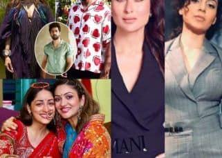 Trending Entertainment News Today: Kareena Kapoor brutally trolled, Yami Gautam's new mehndi video, Katrina Kaif livid with Harsh Varrdhan Kapoor