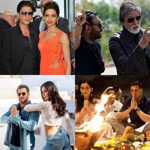Trending Entertainment News Today: Ajay Devgn's Mayday release date, Karni Sena warns Akshay Kumar's Prithviraj, Pathan and Tiger 3 to resume