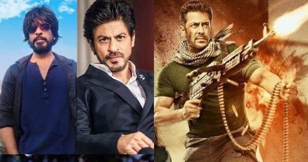 Ranveer Singh-Alia Bhatt's next film, Salman Khan's Tiger 3 faces new blow, Shah Rukh Khan's doppleganger goes viral and more