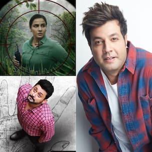Trending OTT News Today: Swwapnil Joshi's Samantar 2 teaser looks intriguing, Varun Sharma's Chutzpah teaser is whacky, Vidya Balan's Sherni garners rave reviews and more