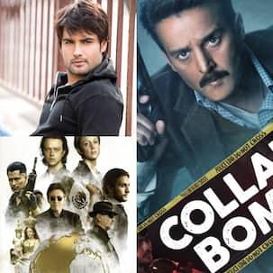 Trending OTT News Today: Vivian Dsena reveals his web series plans, Jimmy Sheirgill's Collar Bomb trailer is edge-of-the seat stuff, Zero Zero Zero to get a desi remake and more