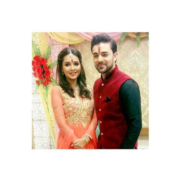 Mansi Srivastava and Mohit Abrol