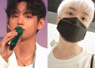 BTS' V and J-Hope's new short haircuts send ARMY into a frenzy