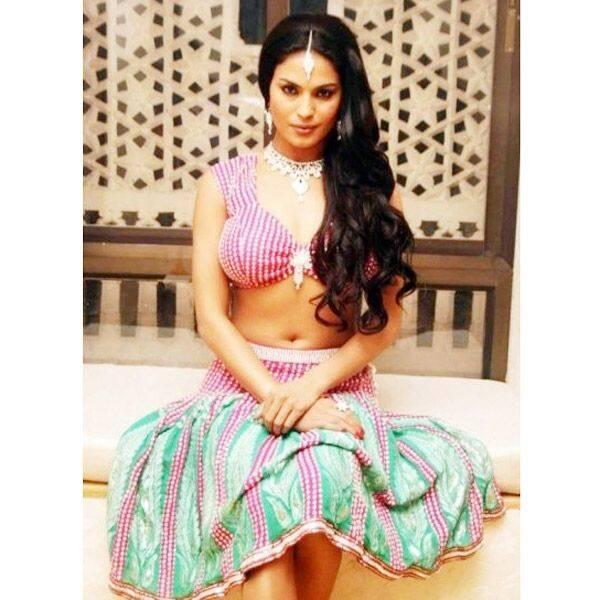 वीना मलिक (Veena Malik)