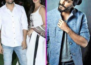 Harshvardhan Kapoor से खफा हुईं Katrina Kaif? अभिनेता ने Vicky Kaushal संग रिलेशनशिप पर लगाई थी पक्की मुहर