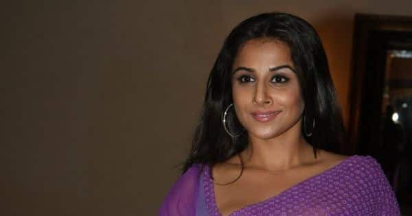 Sherni Vidya Balan REVEALS why 'it's a challenge' to find big male stars for her films [EXCLUSIVE]