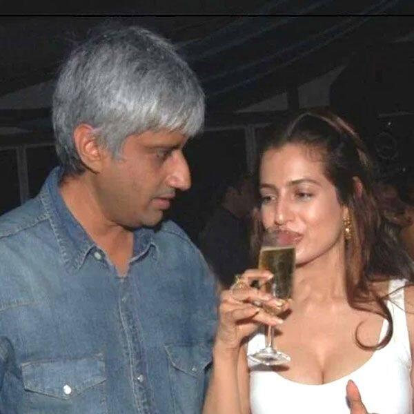 विक्रम भट्ट और अमीषा पटेल (Vikram Bhatt Ameesha Patel)