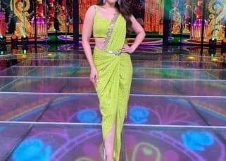 Shah Rukh Khan's Fan heroine, Waluscha De Sousa, never fails to look SMOKING-HOT and here's proof – view pics
