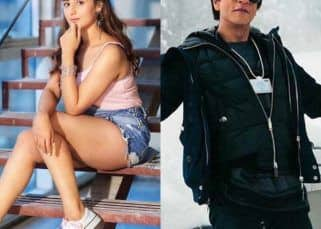 World Music Day 2021: Dhvani Bhanushali is a MASSIVE Shah Rukh Khan fangirl; dedicates THIS song to him [EXCLUSIVE VIDEO]