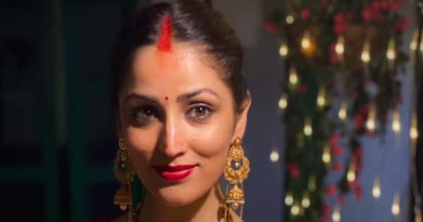 Yami Gautam looks breathtakingly stunning in these new pictures from her wedding — Take a look