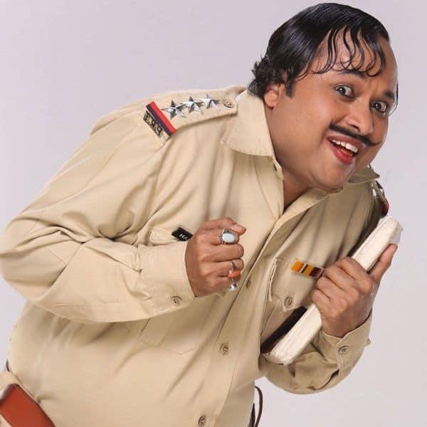 Yogesh Tripathi aka Happu Singh