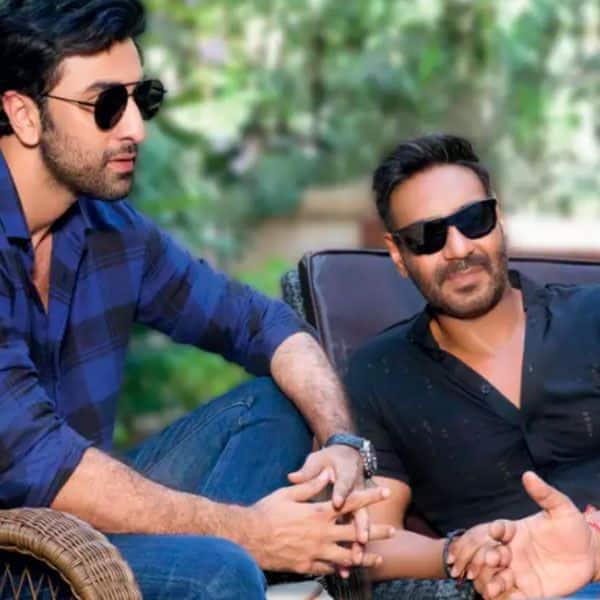 Ranbir Kapoor-Ajay Devgn's next with Luv Ranjan