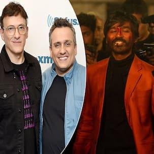 Jagame Thandhiram रिलीज से पहले 56 इंच का हुआ Dhanush का सीना, Asuran स्टार को मिला Russo Brothers का समर्थन