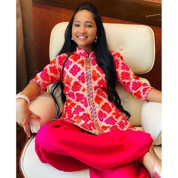 देसी अंदाज में दिल जीत लेती हैं अंजलि गायकवाड़ (Anjali Gaikwad)