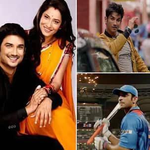 इन 5 परफॉर्मेंस से हमेशा के लिए 'अमर' हो गए Sushant Singh Rajput, मस्ती से लेकर जीवन की सीख देने वाली फिल्मों से किया दिलों पर राज