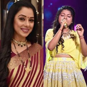 TRP Report Week 24: Anupamaa breaks its own records; Indian Idol 12 re-enters Top 5; Taarak Mehta Ka Ooltah Chashmah gets more love